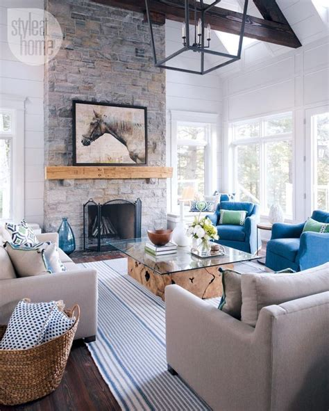 modern cottage makeover family room best 25 modern cottage style ideas on modern