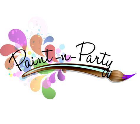 paint nite logo services