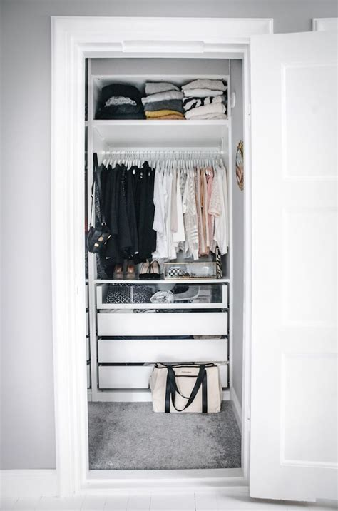 tiny closet organizers 25 best ideas about small wardrobe on small
