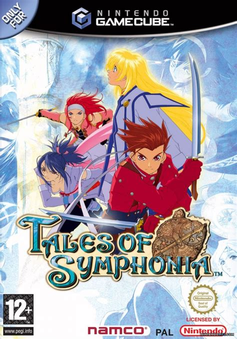 tales of symphonia contact tales of symphonia free pc