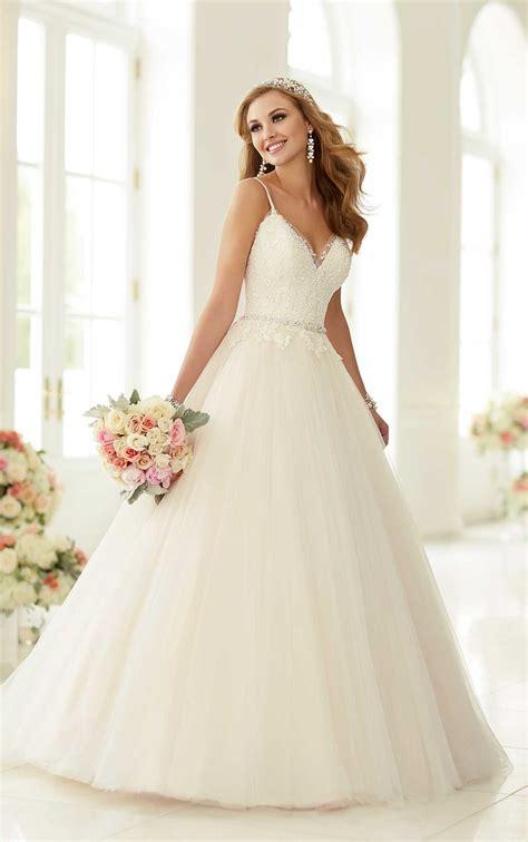 wedding gown wedding dresses princess style wedding gown stella york