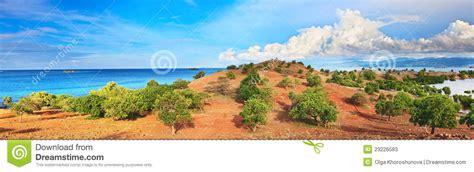 panorama island panorama island stock photos image 23226583