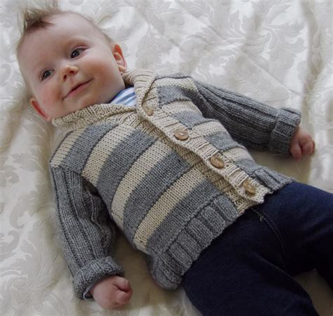 knitted baby boy sweaters free patterns oh boy 17 adorable baby boy knitting patterns