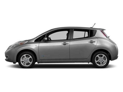 2014 Nissan Leaf Sl by Purchase New 2014 Nissan Leaf Sl In 2724 N Highway 17 92