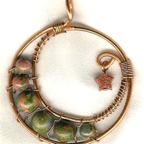 best wire for jewelry 17 best ideas about copper wire jewelry on