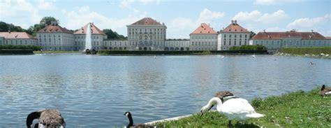 Englische Garten München Parkplatz by Schloss Blutenburg