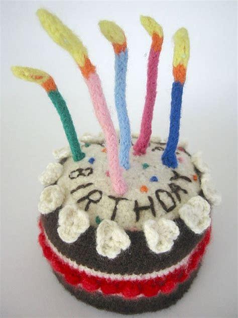 knitted birthday cake pattern knitted birthday cake happy birthday