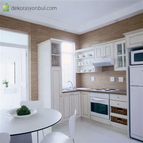 small size kitchen design dar mutfak dekorasyonu modelleri dekorasyon bul