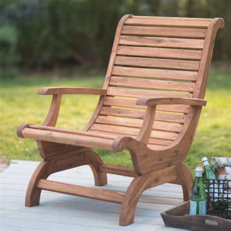 most comfortable adirondack chair 72 comfy backyard furniture ideas