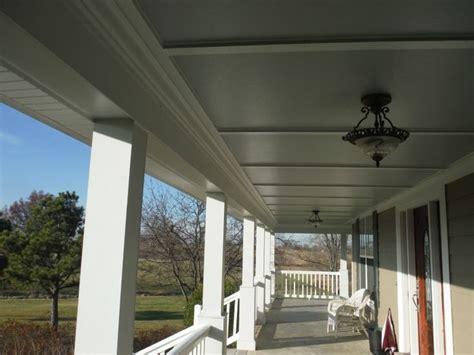 hardie beaded porch panel hardie smooth panel w hardie crown porch ceilings