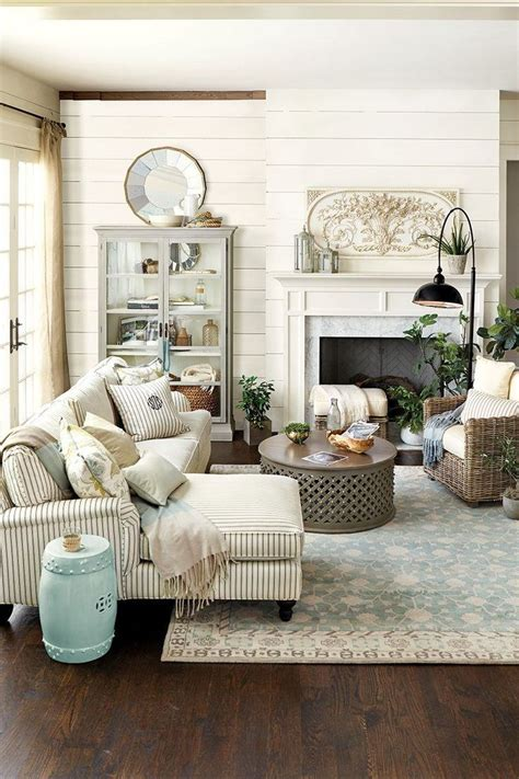 rustic living room 27 rustic farmhouse living room decor ideas for your home