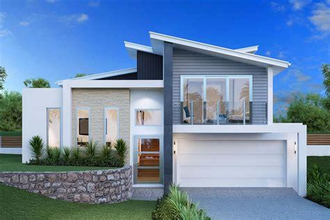house plans and design modern house plans split waterford 234 home designs in queensland g j gardner homes