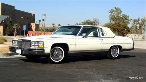 1985 Cadillac Coupe by Find Used 1985 Fleetwood Brougham Coupe 43k