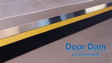 7 foot garage door 7 foot garage door floor threshold weather seal draught