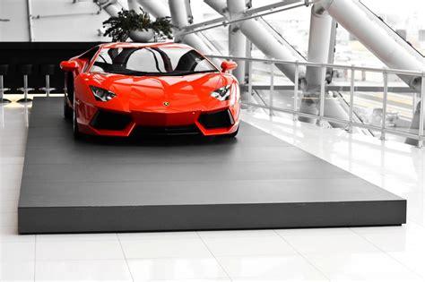 Luxury Cars Wallpaper Hd by Orange Lamborghini Huracan Luxury Car Hd Wallpaper Hd