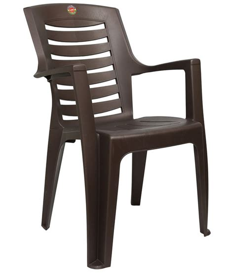 Price Of Chair by Cello Ultramatt Plastic Chair Set Of 2 Buy Cello