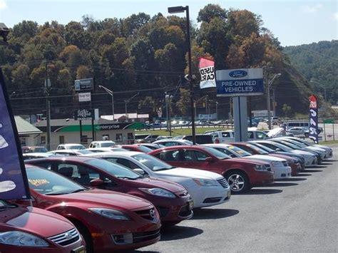 Ramey Ford by Ramey Ford Princeton Car Dealership In Princeton Wv 24740