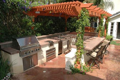 back yard kitchen ideas outdoor kitchen design how to design outdoor kitchen perfectly midcityeast