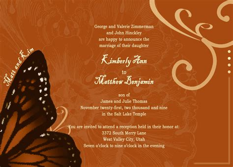 how to make marriage invitation card best wedding invitations cards wedding invitation cards