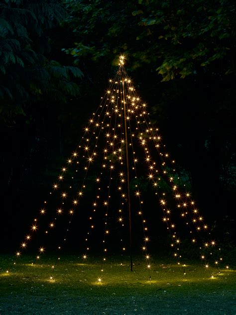 outdoor tree lights lights cox garden designs