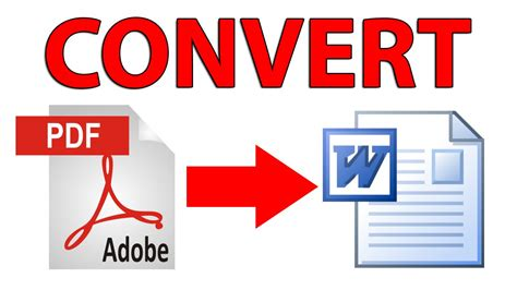 pdf with picture free how to convert pdf file to doc docx word file