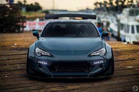 Wallpaper Car Toyota by 20 Toyota Gt86 Wallpapers Car Enthusiast Wallpapers