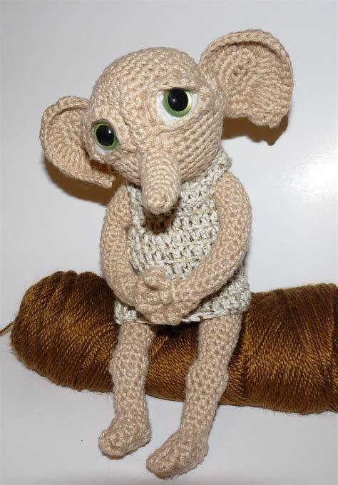 should i learn to knit or crochet dobby should i learn to crochet witchcraft