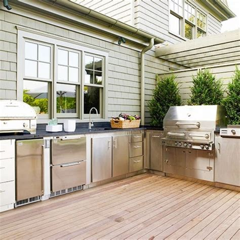 back yard kitchen ideas the benefits of a outdoor kitchen for your home bathrooms kitchen laundry