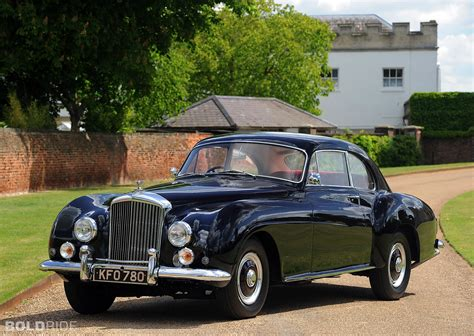Bentley R Type Continental by Bentley R Type Continental Complexmania
