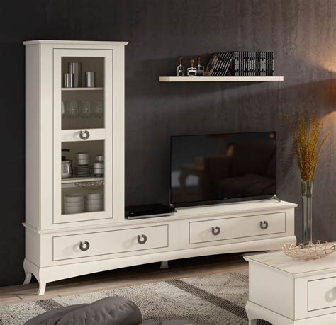 mueble de salon clasico mueble de sal 243 n cl 225 sico contempor 225 neo molinta