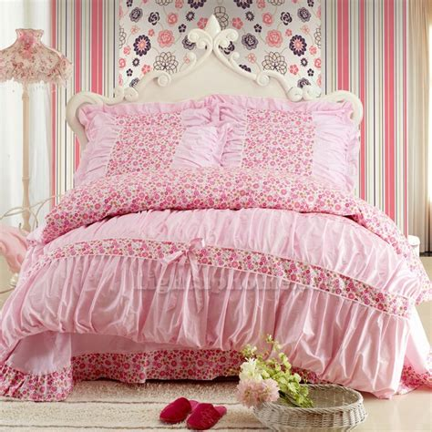 pink and white comforter set pink white lace bedding sets bedding sets