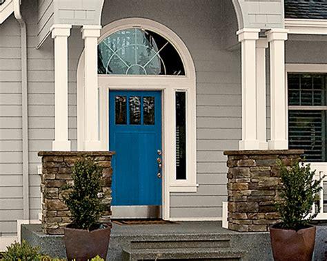 colors to paint front door beautiful paint colors for front doors