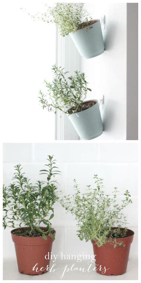 indoor herb planter 25 best ideas about indoor herb planters on