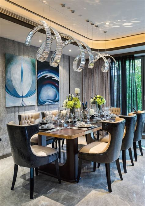 home inspiration ideas 12 luxury dining tables ideas that even pros will
