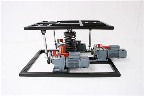 Electric Motor Cost by Simulation Systems Electric Motors Low Cost Motion Base
