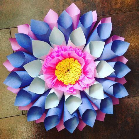 a4 paper origami flower origami flower using a4 comot