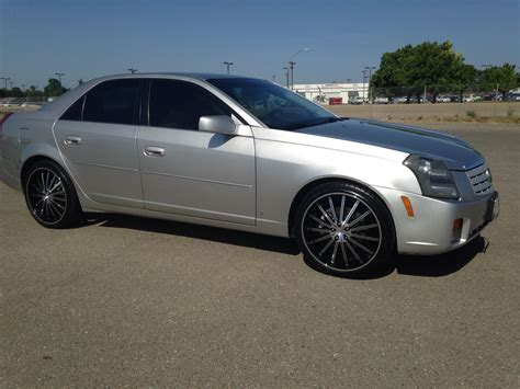 2007 Cadillac Cts 3 6 by Cadillac Cts 3 6 2007 Auto Images And Specification