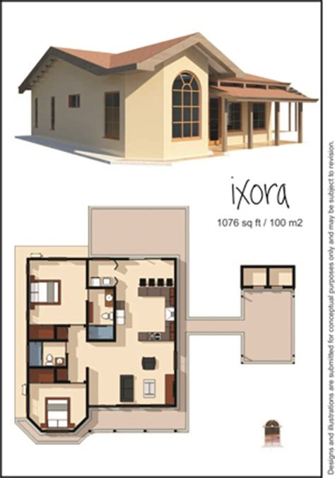 80 square meter home land deal
