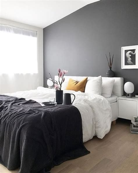 grey wall bedroom 25 best ideas about gray bedroom on