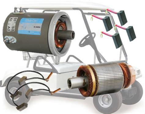 Electric Cart Motor by Golf Cart Motor Repair