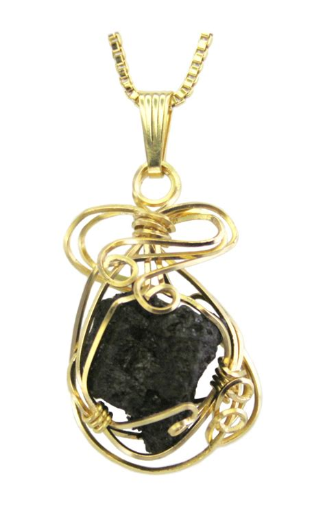 14k gold for jewelry titanic coal 14k gold jewelry pendant sciencemall usa