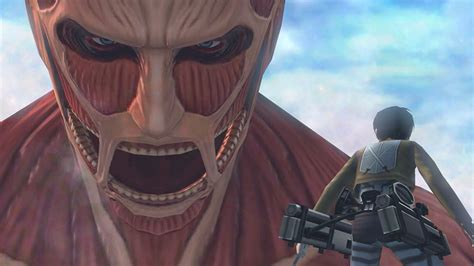 attack on titan attack on titan 3ds might be its way to the us