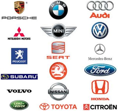Car Company by Car Logo Logos Pictures