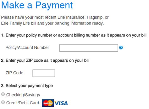 can i make a car payment with my credit card image gallery erie pay