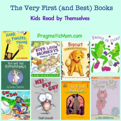 easy picture books best easy readers for new readers pragmaticmom