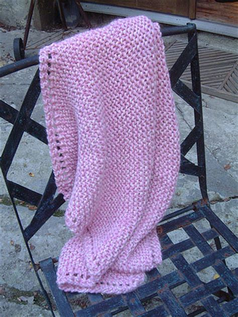 knitted baby blanket patterns free easy easy knitting patterns for baby blankets free patterns