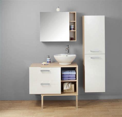 meubles de salle de bain conforama photo 13 15 un ensemble complet de meubles colonne