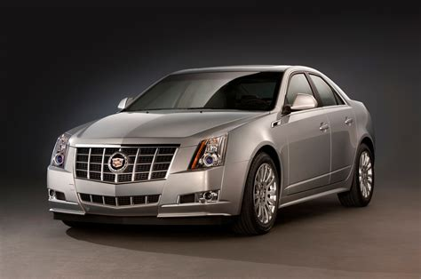 2013 Cadillac Cts Specs by 2013 Cadillac Cts Reviews And Rating Motor Trend