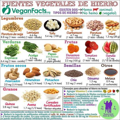 alimentos con alto contenido en proteinas las 25 mejores ideas sobre alimentos ricos en hierro en