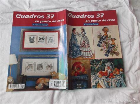 venta de cuadros punto de cruz creaciones artime revista de punto de cruz esp comprar